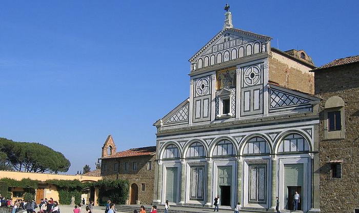 italien-rocks-basilika-sanMiniato-alMonte